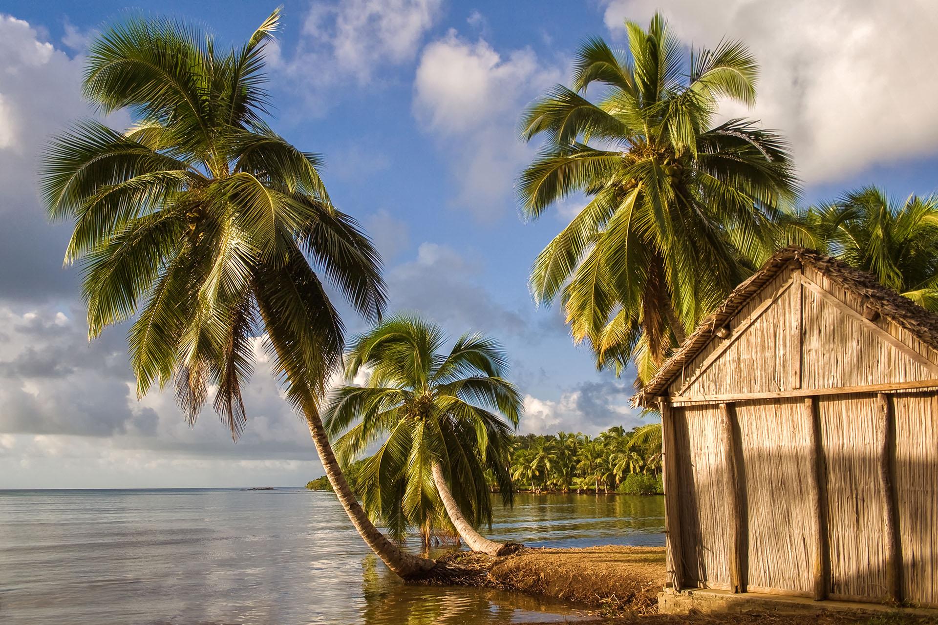 voyager à Madagascar durant la saison pluviale